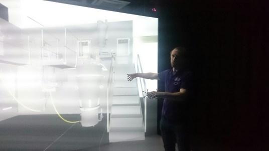 Virtual Reality Machinery