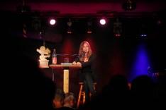 09.03.2018, 4. Humorzone Dresden 2018, Humor-Festspiele, Ostpol, Sarah Bosetti