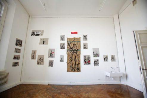 Ausstellung Brühlsche Terrasse