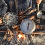 Car Camping And Cooking Campus Recreation
