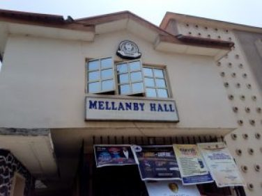 Mellanby Hall