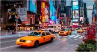 N York taxi