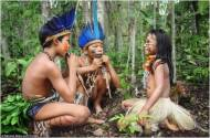 tribal group
