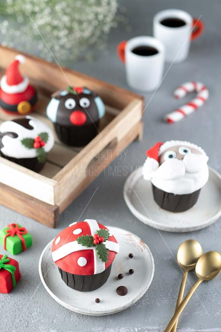 JW_Marriott_Pune-PBC-Christmas-Shoot-Cupcakes