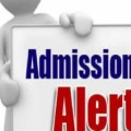 ACEONDO Part Time Degree Admission 2017/2018