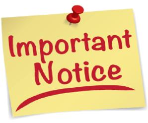 IMSU Notice On 2nd Semester Resumption, 2017/2018