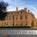 Full Tuition Fee Scholarships At University of Hull, UK- 2018