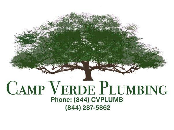 Camp Verde Plumbing