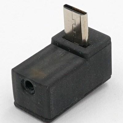 AF/Shutter/USB Data+Charging Adapter for Sony Cameras
