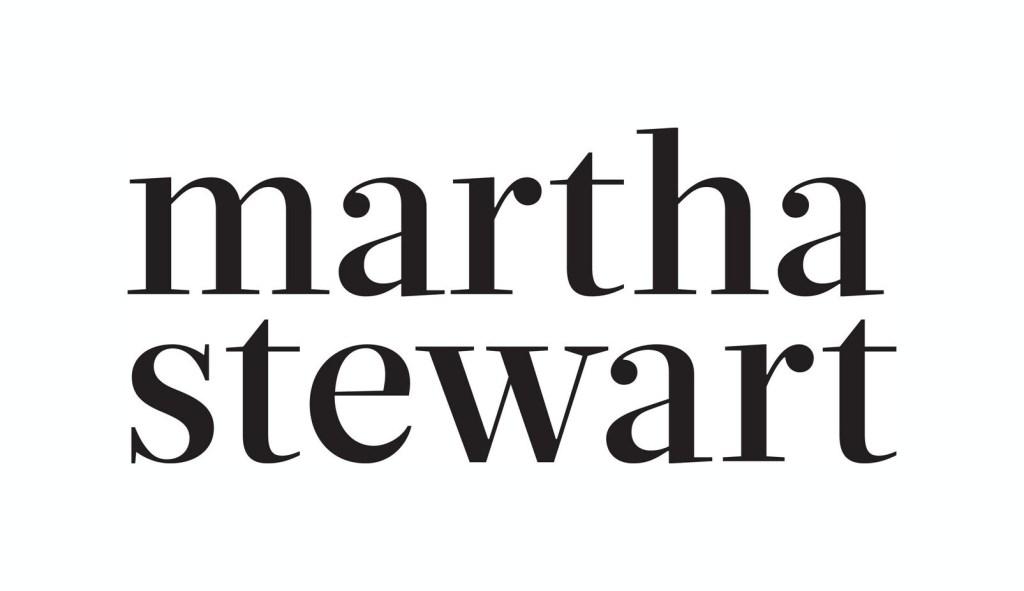 Martha Stewart Writing Sample