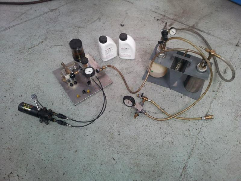 Home Air Conditioning Components