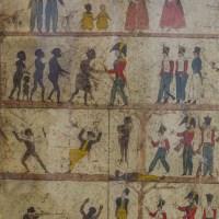 My Museum Favourite: The Tasmanian Proclamation Board 1829-30