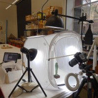 Photogrammetry and Archaeology at MAA