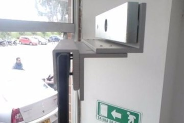 Puertas de acceso