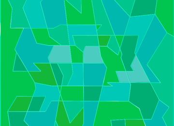 Geometric Abatraction 5