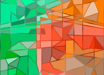 Geometric Abstraction 1