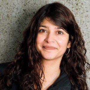 Shernaz Bamji