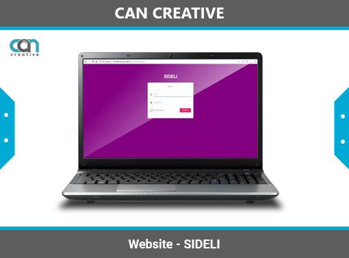 Jasa Pembuatan Website Sideli