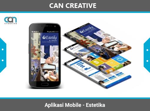 Aplikasi Estetika