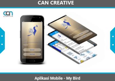 Aplikasi Mobile My Bird