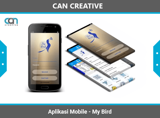 Aplikasi Mobile My Bird