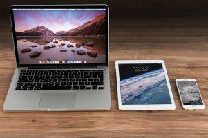 Apple Mac iPad iPhone actualités
