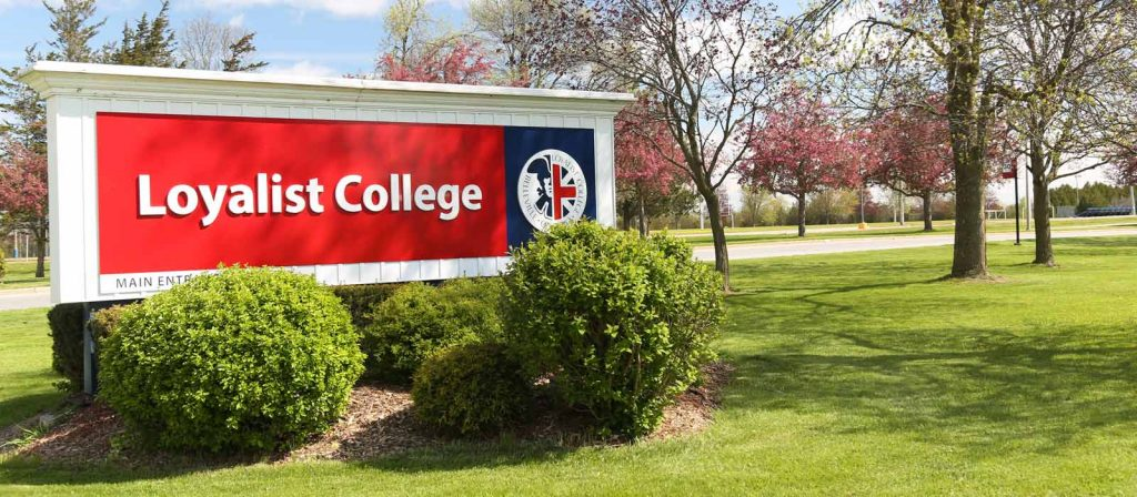 Admission to Loyalist College