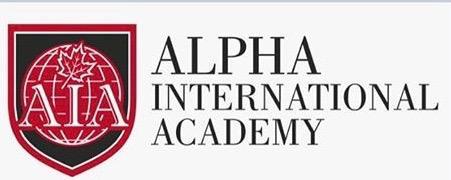 Alpha International college admission