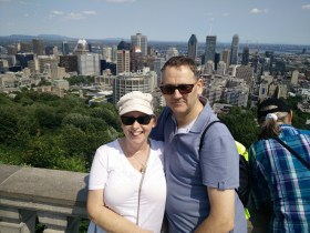 From Mont-Royal