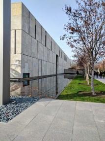 The Barnes Foundation