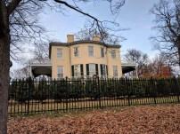 Lemon Hill Mansion
