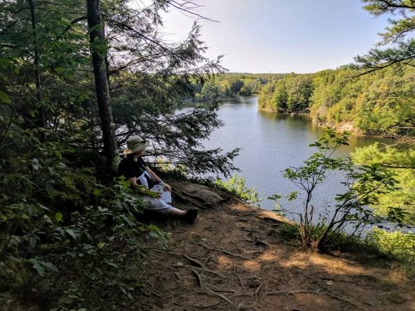 Rock Dunder Trail