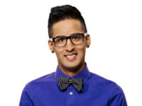 Aneal Joshua Ramkissoon - Big Brother Canada