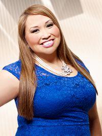 Suzette Amaya on Big Brother Canada
