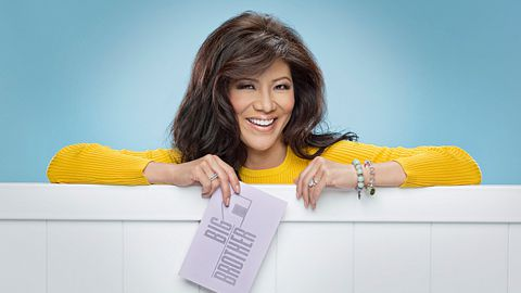 Big Brother 15 - Julie Chen