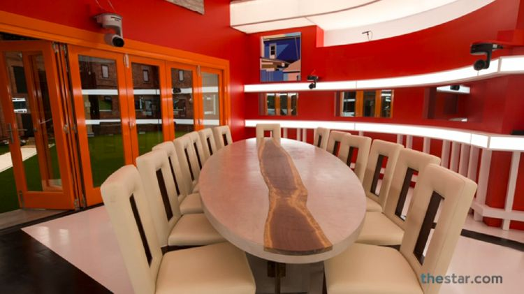 BBCAN2 dining