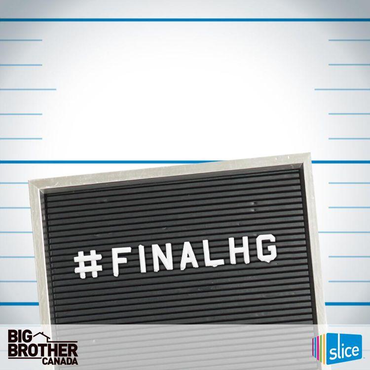Mysterious Final HG
