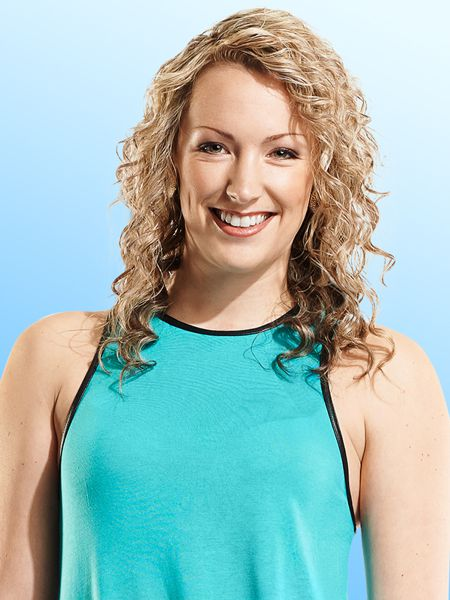 Allison White on Big Brother Canada 2