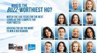 Big Brother Canada 2 BuzzWorthy Challenge