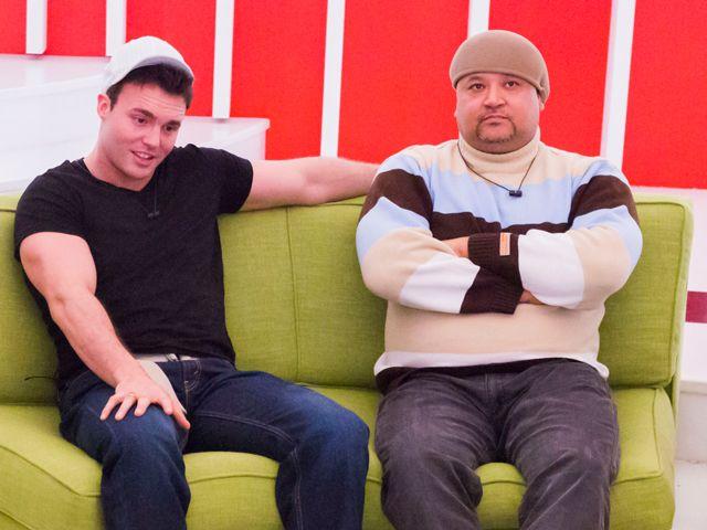 BBCAN2 – Kyle & Paul