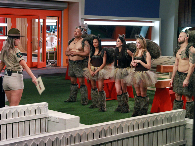 Big Brother Canada 2 – Episode 7 – 01