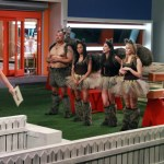 Big Brother Canada 2 - Episode 7 - 01