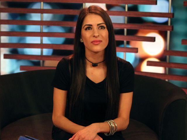 Big Brother Canada 2 – Episode 10 – Talla – 02
