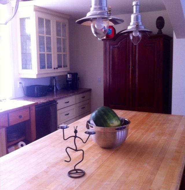 BBCAN2 Jury House – Kitchen