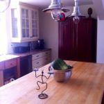 BBCAN2 Jury House - Kitchen