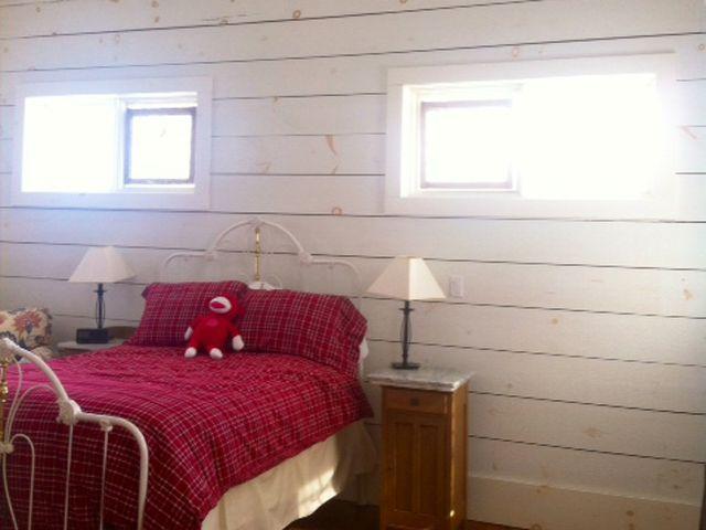 BBCAN2 Jury House – Bedroom