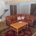 BBCAN2 Jury House - Rec room