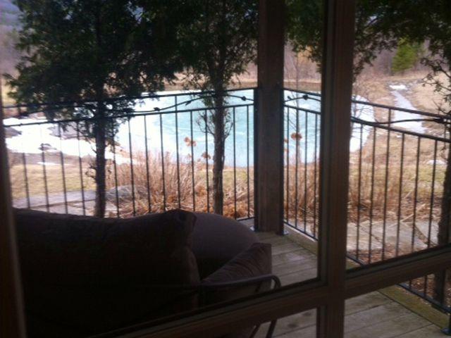 BBCAN2 Jury House – Outside