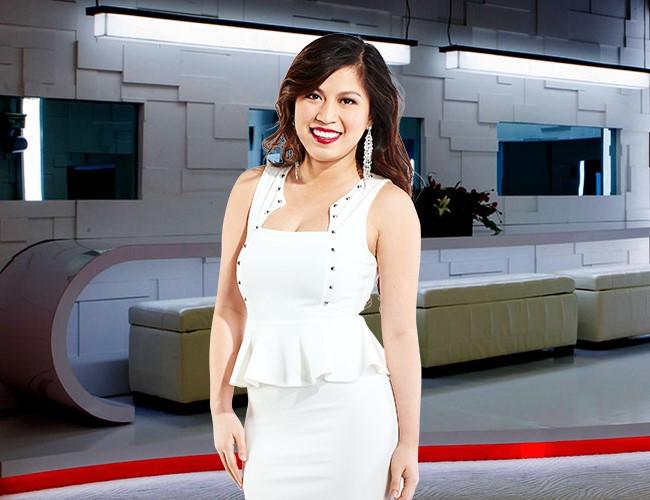 Sindy Nguyen – Big Brother Canada 3