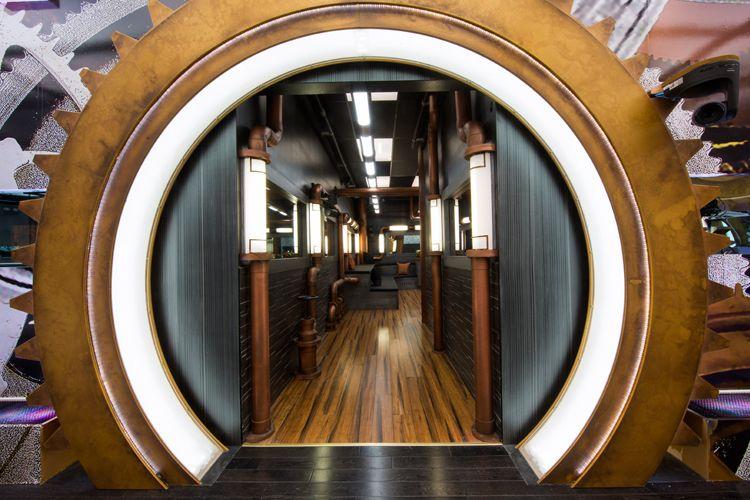 Big Brother Canada 3 – Hallway